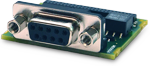 Anybus CompactCom Connector Board for PROFIBUS