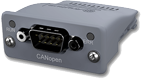 Anybus CompactCom M30 CANopen D-Sub9 (pin)