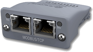 Anybus CompactCom M40 - Modbus TCP | Twincomm