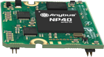 Anybus CompactCom B40 EtherCATTransparent Ethernet