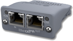Anybus CompactCom M40 EtherCAT RJ45Transparent Ethernet