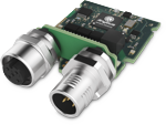 Anybus CompactCom M40 PROFINET-IRT M12without housing