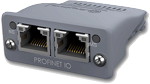 Anybus CompactCom M40 PROFINET-IRTTransparent Ethernet
