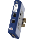 Anybus Communicator CAN - EtherCAT, 1x CAN, 1x EtherCAT IN, 1x EtherCAT OUT