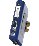 Anybus Communicator CAN - Modbus RTU, 1x CAN, 1x Modbus RTU