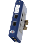Anybus Communicator CAN - Modbus TCP, 1x CAN, 2x Modbus TCP