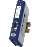 Anybus Communicator CAN - PROFIBUS, 1x CAN, 1x PROFIBUS