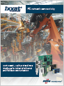 Download Brochure Ixxat - Inpact, PCIe interfaces for industrial Ethernet
