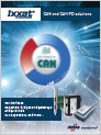 Download Brochure IXXAT - CAN All you need for CAN