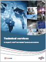 Download Brochure Technical Services