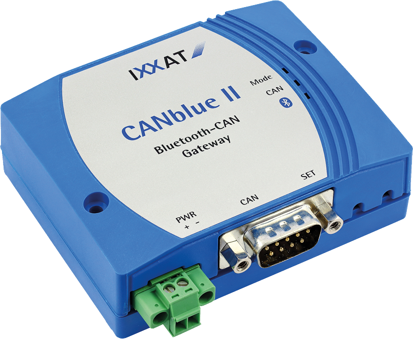 Ixxat CANblue II