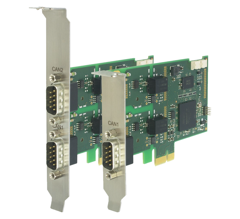 IXXAT CAN-IB200/PCIe