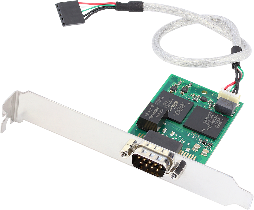 IXXAT USB-to-CAN V2 Embedded