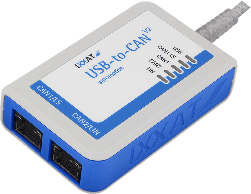 Ixxat USB to CAN V2 Automotive
