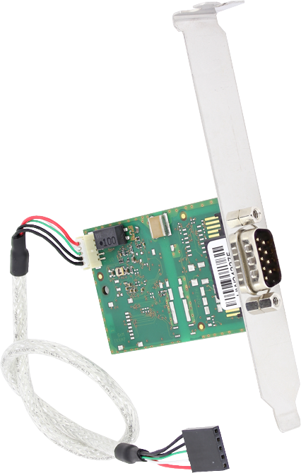Ixxat USB to CAN V2 Embedded