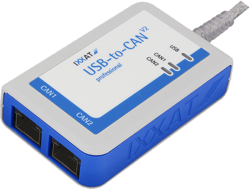 Ixxat USB to CAN V2 Professional