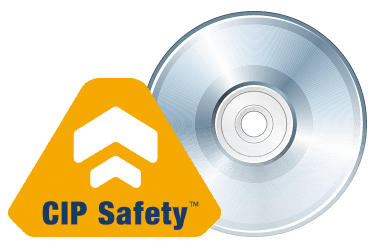 Ixxat CIP Safety Stack