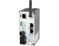 SG-gateway Ethernet/IPIEC60870-5-104 Client/Server + IEC61850 Client/Server + 3G-modem